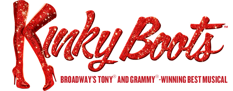 BROADWAY'S TONY® AND GRAMMY®-WINNING BEST MUSICAL!